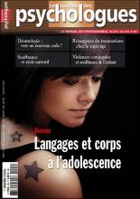 Le Journal des psychologues n°293