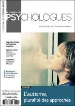 Le Journal des psychologues n°353
