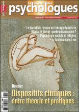 Le Journal des psychologues n°276