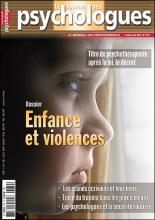 Le Journal des psychologues n°279