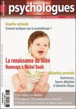 Le Journal des psychologues n°296