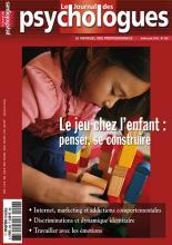 Le Journal des psychologues n°299