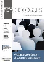 Le Journal des psychologues n°362