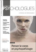 Le Journal des psychologues n°368