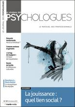 Le Journal des psychologues n°371