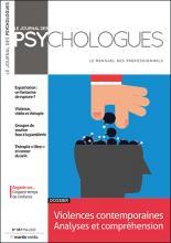 Le Journal des psychologues n°387