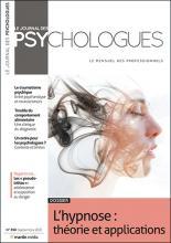 Le Journal des psychologues n°390