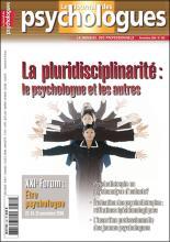 Le Journal des psychologues n°242