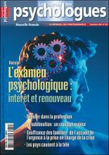 Le Journal des psychologues n°230