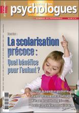 Le Journal des psychologues n°237