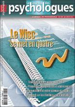 Le Journal des psychologues n°253