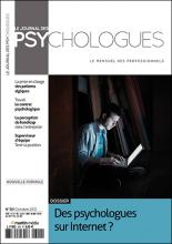 Le Journal des psychologues n°301