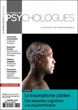 Le Journal des psychologues N°302