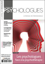 Le Journal des psychologues n°310