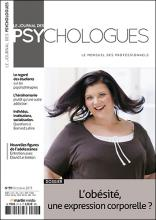 Le Journal des psychologues n°311