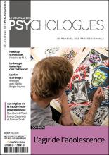 Le Journal des psychologues n°327
