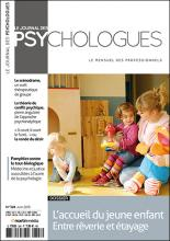 Le Journal des psychologues n°328