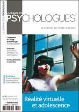 Le Journal des psychologues n°331
