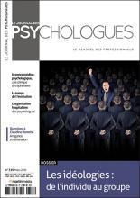 Le Journal des psychologues n°335