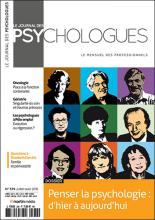 Le Journal des psychologues n°339