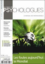 Le Journal des psychologues n°318