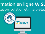 Passation, cotation et interprétation du WISC-V