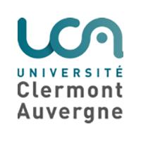 Logo Université Clermont Auvergne
